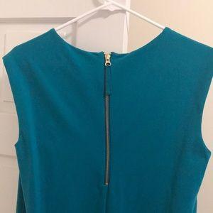 Midi Sheath Dress, Size 6